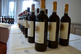 Proef al onze wijnen