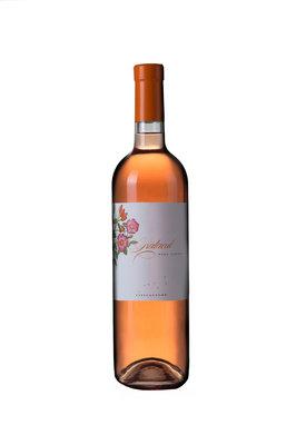 """Vino Rosato """"Gratacul"""""""