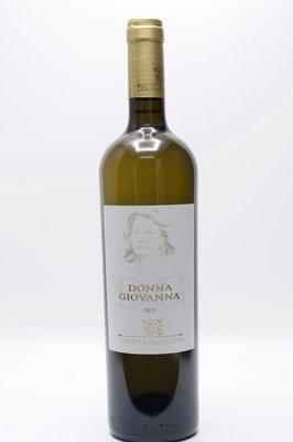 Donna Giovanna 2016