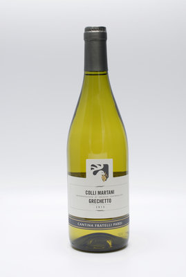 Colli Martani Grechetto D.O.C.