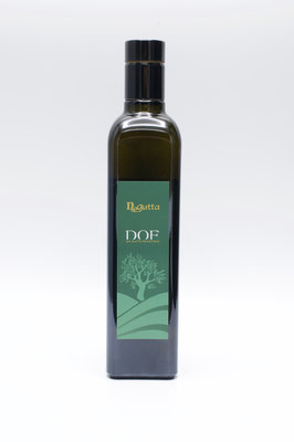 DOF Negutta Extra Vergine olijfolie