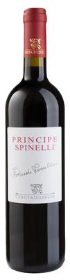Principe Spinelli 2017