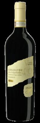 Amarona della Valpolicella DOCG - Virgo Moron 2015