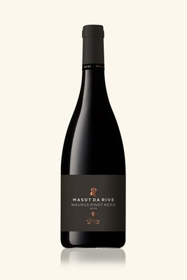 Maurus Pinot Nero - DOC Isonzo del Friuli - Black Label 2015