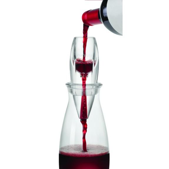 Vinturi Luxe Wijn Beluchter met Karaf