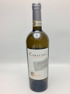 Caracara Romagna Albana D.O.C.G.