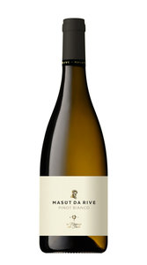 Pinot Bianco - DOC Isonzo del Friuli - White Label 2017